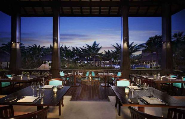 фотографии Sofitel Dubai The Palm Resort & Spa изображение №4