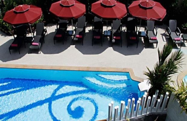 фотографии отеля The Bliss South Beach Patong (ex. Seagull Home) изображение №31