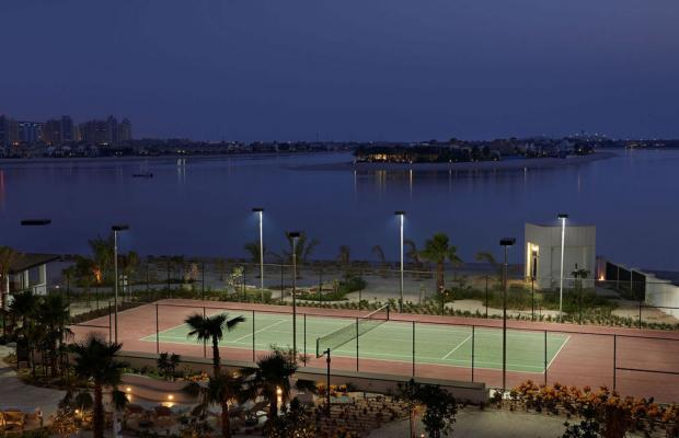 фото Waldorf Astoria Dubai Palm Jumeirah изображение №2