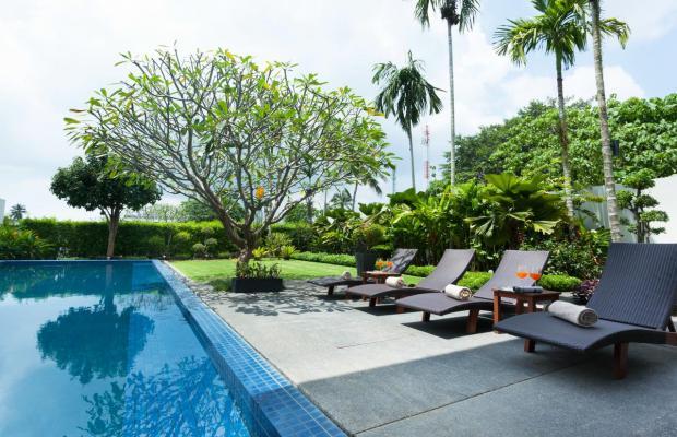 фото отеля Baan Yamu Residences (ex. Club Yamu By Twinpalms) изображение №9