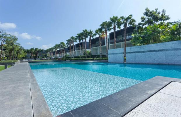 фото отеля Baan Yamu Residences (ex. Club Yamu By Twinpalms) изображение №1