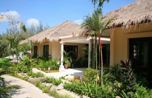 фотографии отеля Chandara Resort & Spa изображение №23