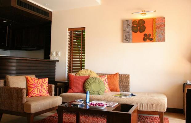 фотографии отеля Chandara Resort & Spa изображение №7