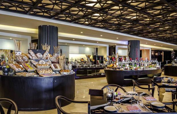 фото отеля Sofitel Abu Dhabi Corniche изображение №13