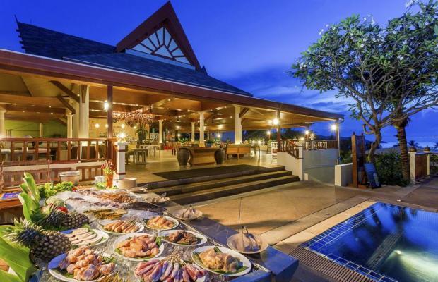 фото отеля Centara Blue Marine Resort & Spa Phuket изображение №33