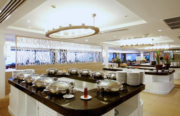 фото отеля Centara Blue Marine Resort & Spa Phuket изображение №21