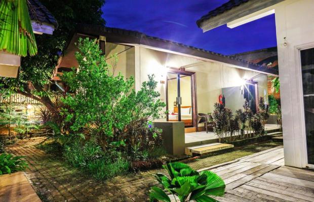 фотографии отеля Baan Nueng Kata изображение №23