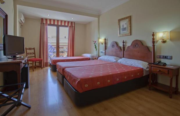 фото отеля Virgen de los Reyes изображение №17