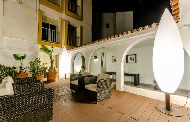 фото отеля Virgen de los Reyes изображение №5