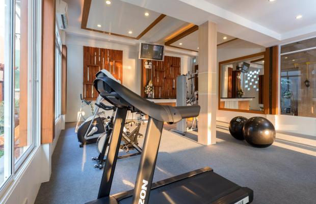 фото Bhukitta Hotel & Spa изображение №22