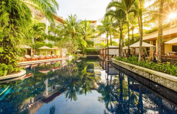 фото отеля The Chava Resort изображение №1