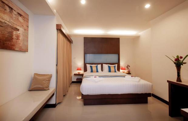 фотографии отеля Blue Sky Patong изображение №11