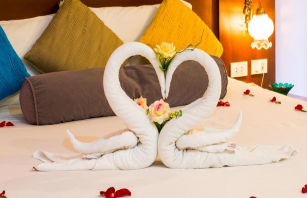 фотографии отеля Sharaya Boutique (ex. Tuana Issara Resort) изображение №7
