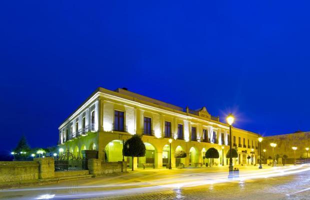 фотографии отеля Parador de Ronda изображение №19