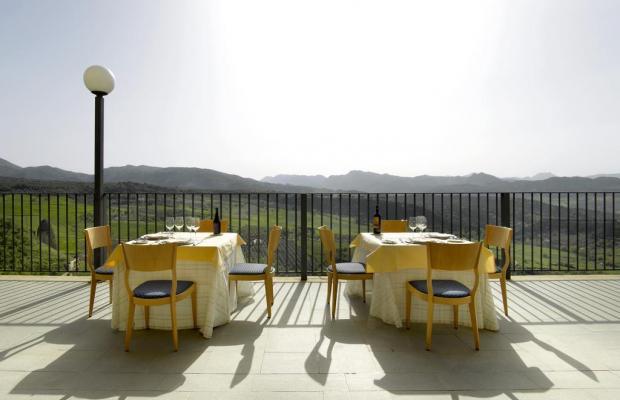 фото отеля Parador de Ronda изображение №9