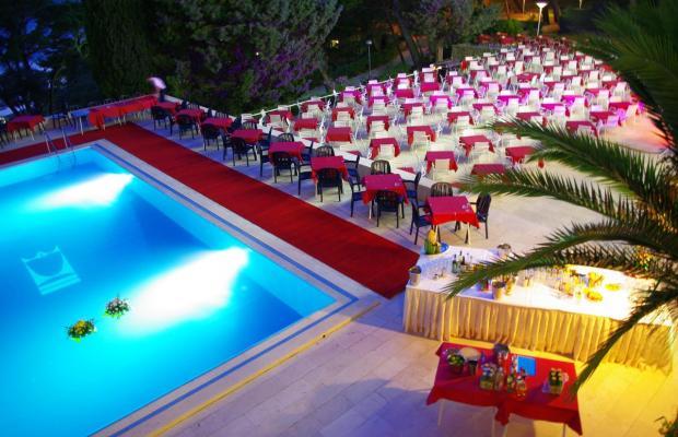 фотографии отеля Bluesun Hotel Maestral (ex. Maestral) изображение №19