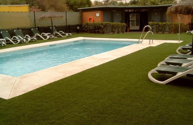 фотографии отеля Posadas de Espana Malaga изображение №11