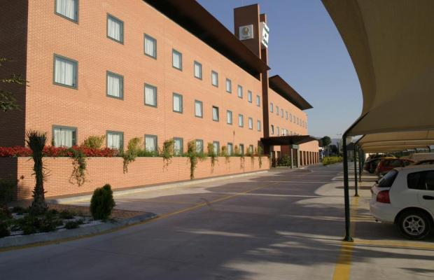 фотографии отеля Posadas de Espana Malaga изображение №3