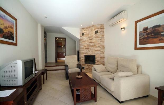 фото Apartamentos Ardales изображение №10