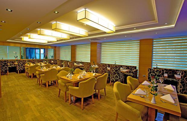 фото Istanbul Vizon Hotel (ex. Husa Vizon Hotel) изображение №2