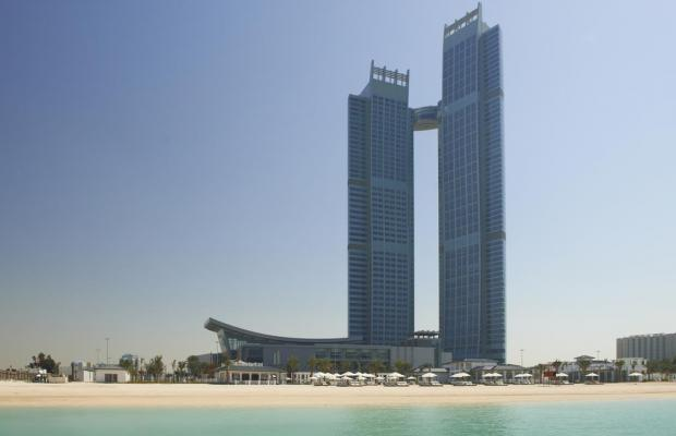 фотографии The St. Regis Abu Dhabi изображение №4