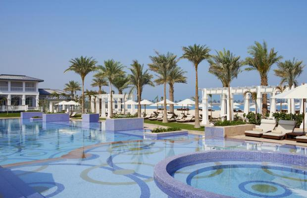 фото отеля The St. Regis Abu Dhabi изображение №1