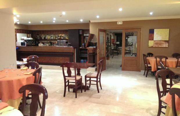 фото отеля Sierra Hidalga изображение №5