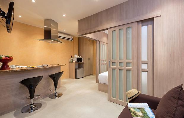 фото отеля Patong Bay Residence изображение №13
