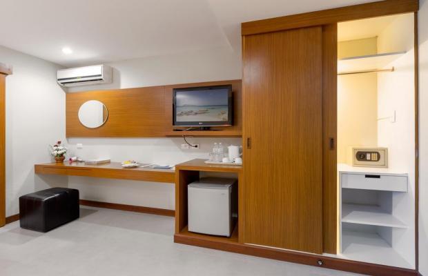фотографии отеля Patong Bay Residence изображение №3