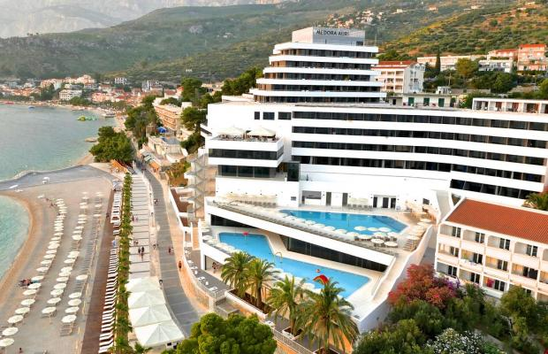 фото отеля Medora Auri Family Beach Resort (ех. Medora Auri Pavilion Residences; Mediteran; Minerva) изображение №1