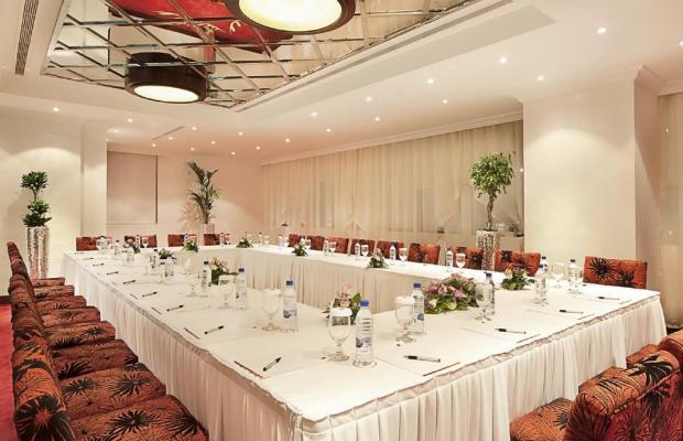 фото Swiss Hotel Corniche (ex. The Royal Hotel) изображение №22