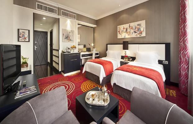 фото отеля Swiss Hotel Corniche (ex. The Royal Hotel) изображение №13