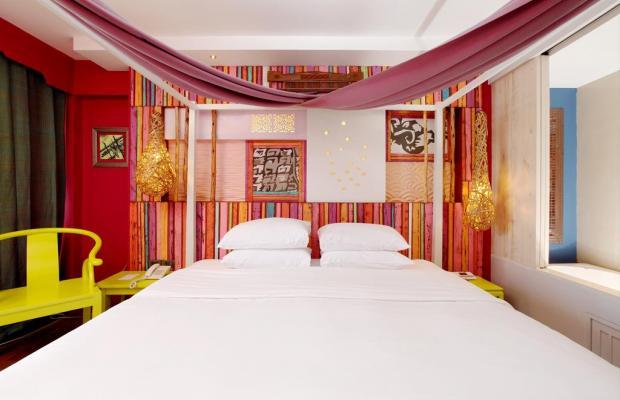 фото отеля Patong Beach изображение №29