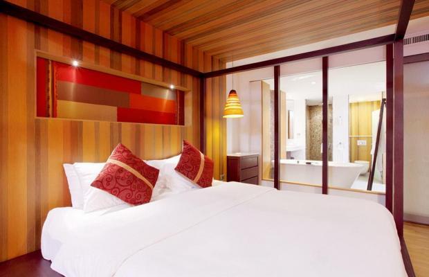 фото отеля Patong Beach изображение №13