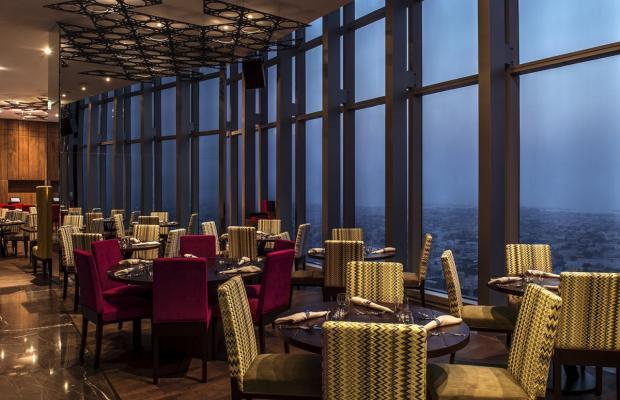 фотографии отеля Sofitel Dubai Downtown изображение №51