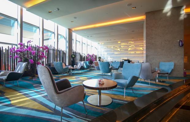 фотографии отеля Sofitel Dubai Downtown изображение №3