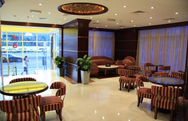 фотографии отеля Trianon изображение №7
