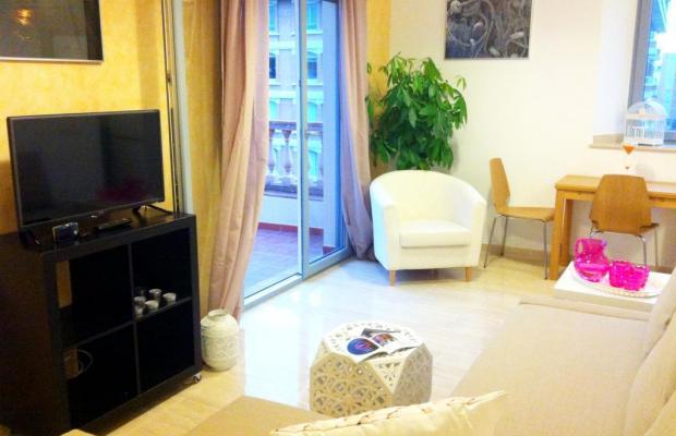 фото Life Apartments Alameda Colon изображение №22