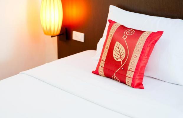 фото отеля Patong City Hometel изображение №33