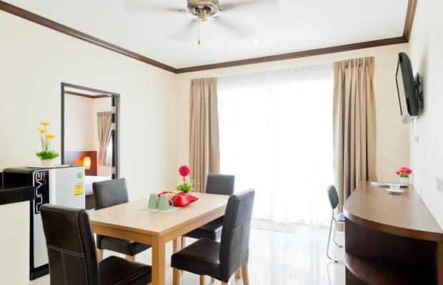 фотографии Patong City Hometel изображение №32