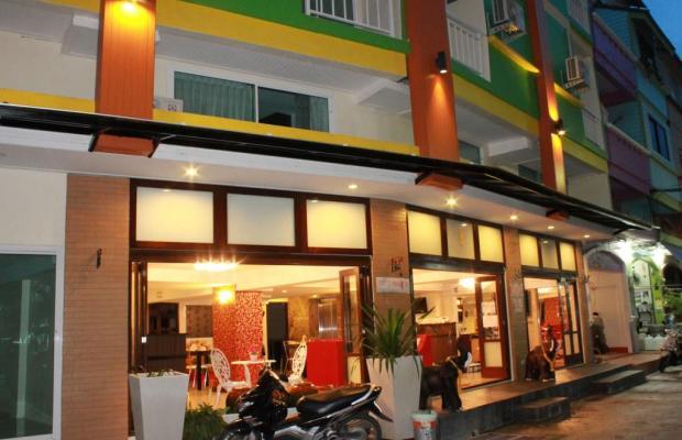 фото Patong City Hometel изображение №18