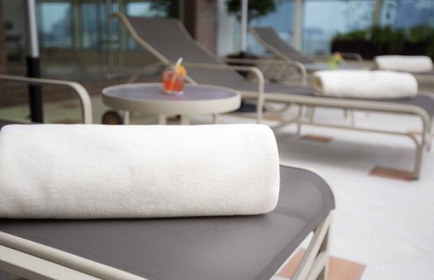 фото отеля Majlis Grand Mercure Residence изображение №21