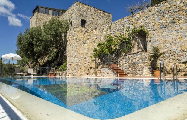 фото отеля Castillo de Monda изображение №1