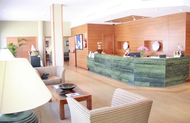 фотографии отеля Cortijo Chico изображение №7