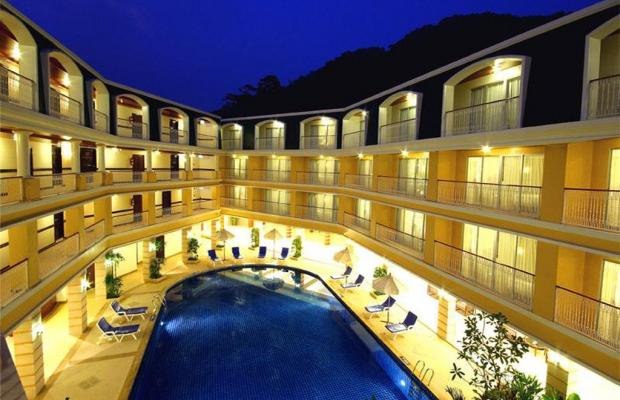 фотографии Kalim Resort изображение №8