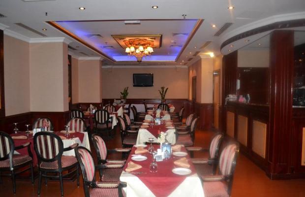 фотографии отеля Ramee Hotels Strand изображение №11
