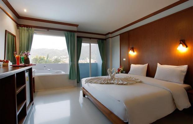 фотографии Patong Pearl Resortel изображение №28