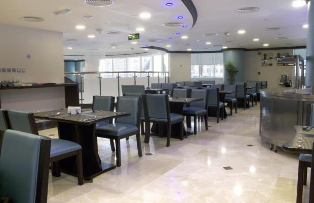 фото отеля Bin Majid Tower Hotel Apartment изображение №17