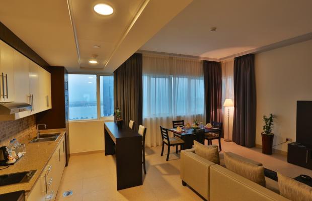 фотографии Bin Majid Tower Hotel Apartment изображение №8