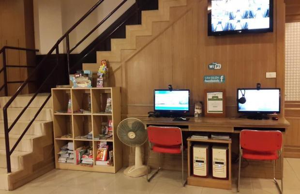 фотографии отеля Patong Princess изображение №11
